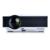 Unic uc40 800 lúmenes llevó el mini proyector de cine en casa negocio hdmi av sd 1080 p + ee. uu./enchufe de la ue cable de alimentación