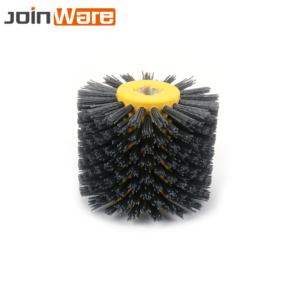 Abrasives Wire Drawing Wheel…