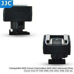 Image 5 - Мини адаптер JJC для Canon S21/S200/G10/S30/M52/200/ M32/S20/S11/S10/M300