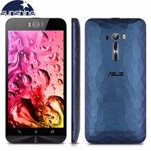 Original Asus Zenfone Selfie ZD551KL LTE 5.5'' 13.0MP Mobile phone Dual 3G RAM 16G ROM Octa-core Snapdragon 3000mAh Cellphone