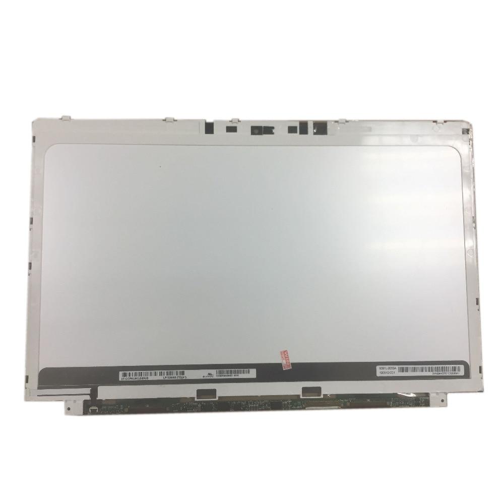 LP133WH5 TSA1 LP133WH5-TSA1 LP133WH5(TS)(A1) for HP Spectre XT Pro 13 LCD Screen