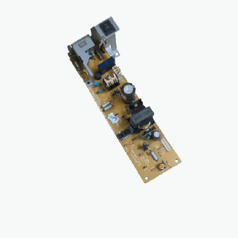 vilaxh MF-4010 Power Board For Canon MF 4010 4012 4018 4120 4122 4140 4150 MF4010 MF-4018 MF-4140 MF-4150 MPW581 MPW5716 Printer