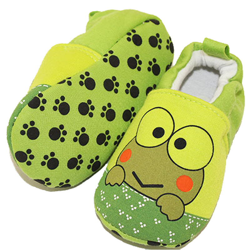 Non-slip Baby Girl Shoes Newborn Prewalker Walking Footwear Soles Crib Infant Toddler Kids Shoes First Walker Baby Shoes Boy