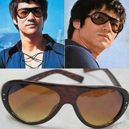 Alta Original Vintage Clásicas Bruce Calidad Gafas Sol Lee La De kXlwOTZPiu