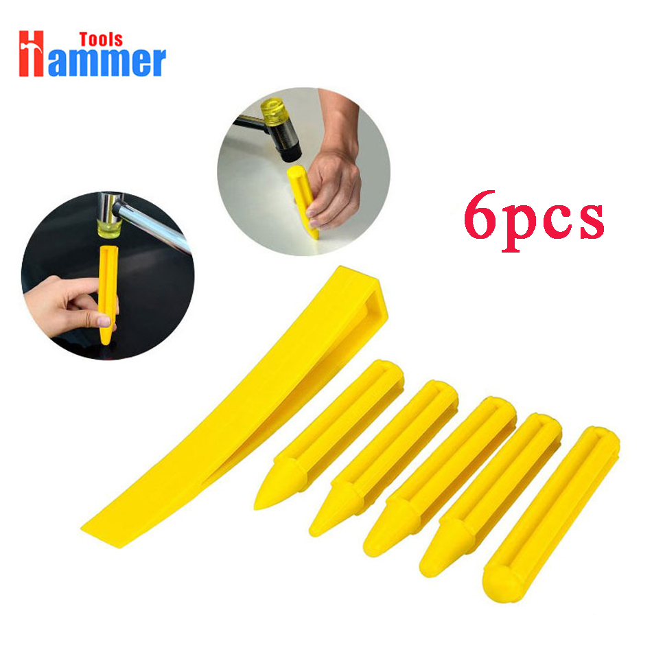Car Dent Repair Kit PDR Tools Rummber Hammer Tools Super Hammer Tools Super Punches Pdr Tools Tips