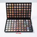Full Size 120-180colors eyeshadow easy to wear waterproof mixed color long-lasting eye shadow palette