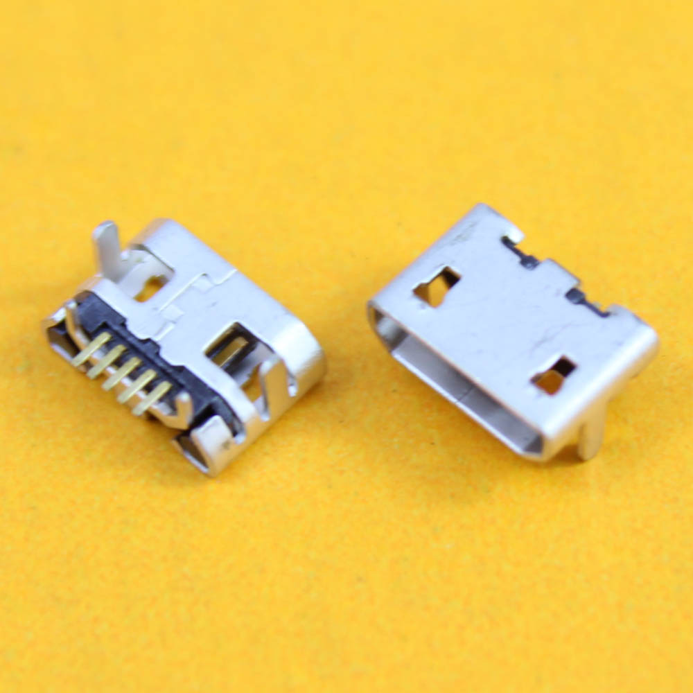 cltgxdd micro mini USB Charging Port Jack socket Connector replacement plug For Lenovo Tab 2 A10-30