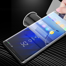 ROCK 3D Curved Hydrogel Screen Protector for Samsung Galaxy Note 9