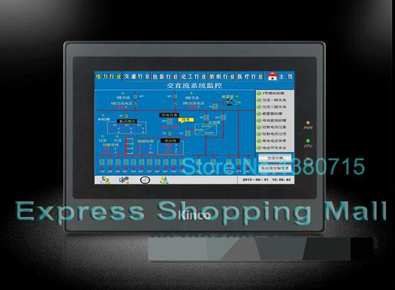 Original New Offer HMI Touch MT4523TE Warranty for 1 year