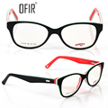Children Optical Glasses Frames Boys Girls Colorful   Eyeglass Frames Vintage Reading Glasses Myopic lens Frame Z3228