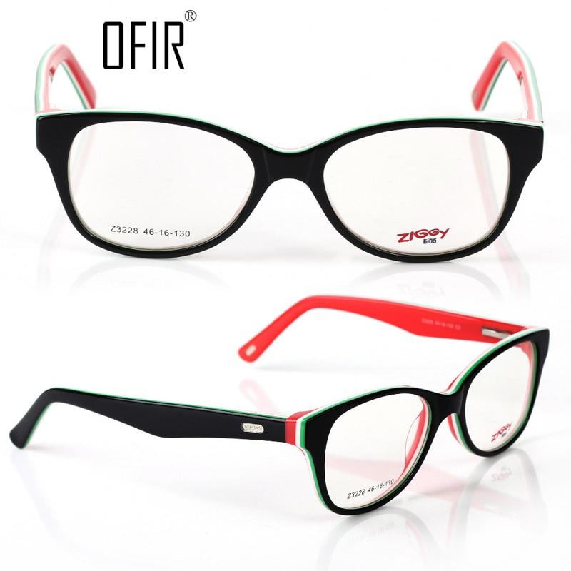 children optical glasses frames boys girls colorful eyeglass frames vintage reading glasses myopic lens frame z3228
