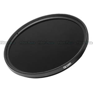 Image 1 - 77mm 77 mm IR 1000 nm 1000nm Infrared Infra Red Filter for canon nikon sony dv Camera Camcorder