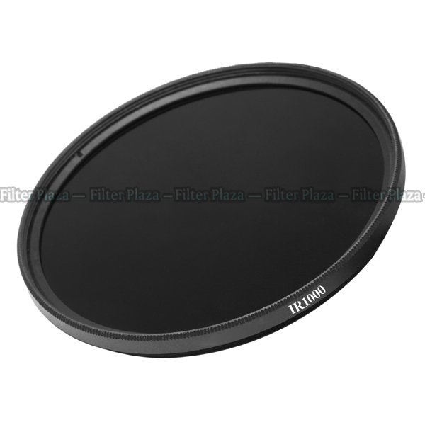77mm 77 mm IR 1000 nm 1000nm Infrared Infra Red Filter for canon nikon sony dv Camera Camcorder