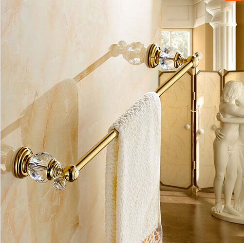 Newly Euro Style Gold Polis Brass Towel Hanger Brief Towel Rack Wall Mlounted самокат novatrack polis 230afs polis gl6