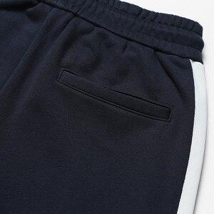 Image 4 - Мужские шаровары SIMWOOD, повседневные спортивные штаны, спортивные брюки, уличные брюки для бега, весенняя одежда, 180450, 2020