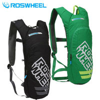 ROSWHEEL 2.5L Bike Cycling Rucksack Backpack Hydration Pack Water Bladder Bag