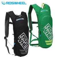 ROSWHEEL 2.5L Bike Cycling Rucksack Backpack Hydration Pack Water Bladder Bag