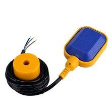 EM15-2 2 м 3 м 4 м 5 м контроллер Поплавковый выключатель жидкостные переключатели уровня жидкости воды Поплавковый выключатель контроллер контактор датчик