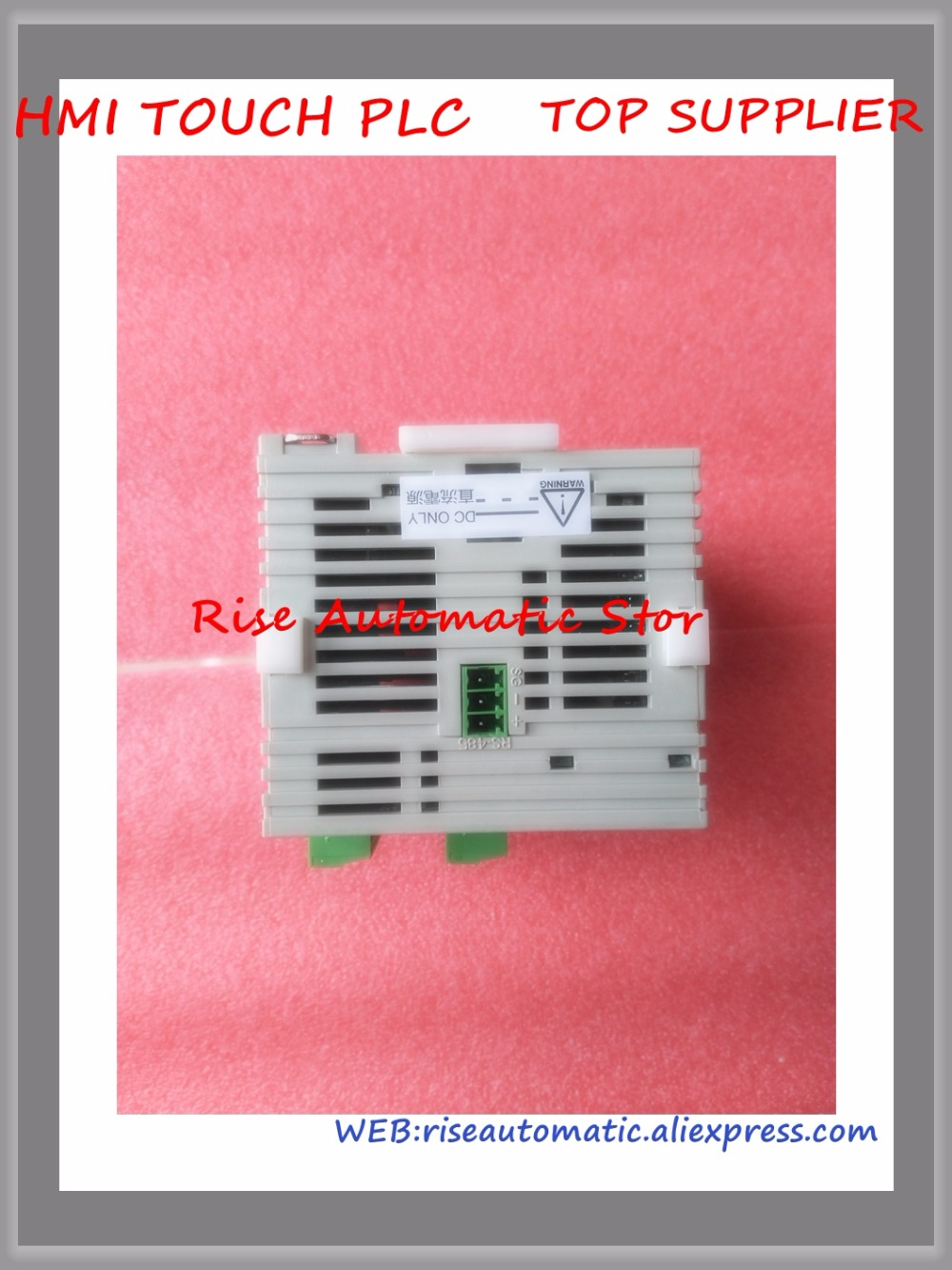 DVP20SX211T Delta New Original PLC SX2 series 24VDC 8DI 6DO (Transistor NPN) 4AI/2AO dvp06xa e2 delta plc 4ai 2ao 14 bit resolution analog i o module new original