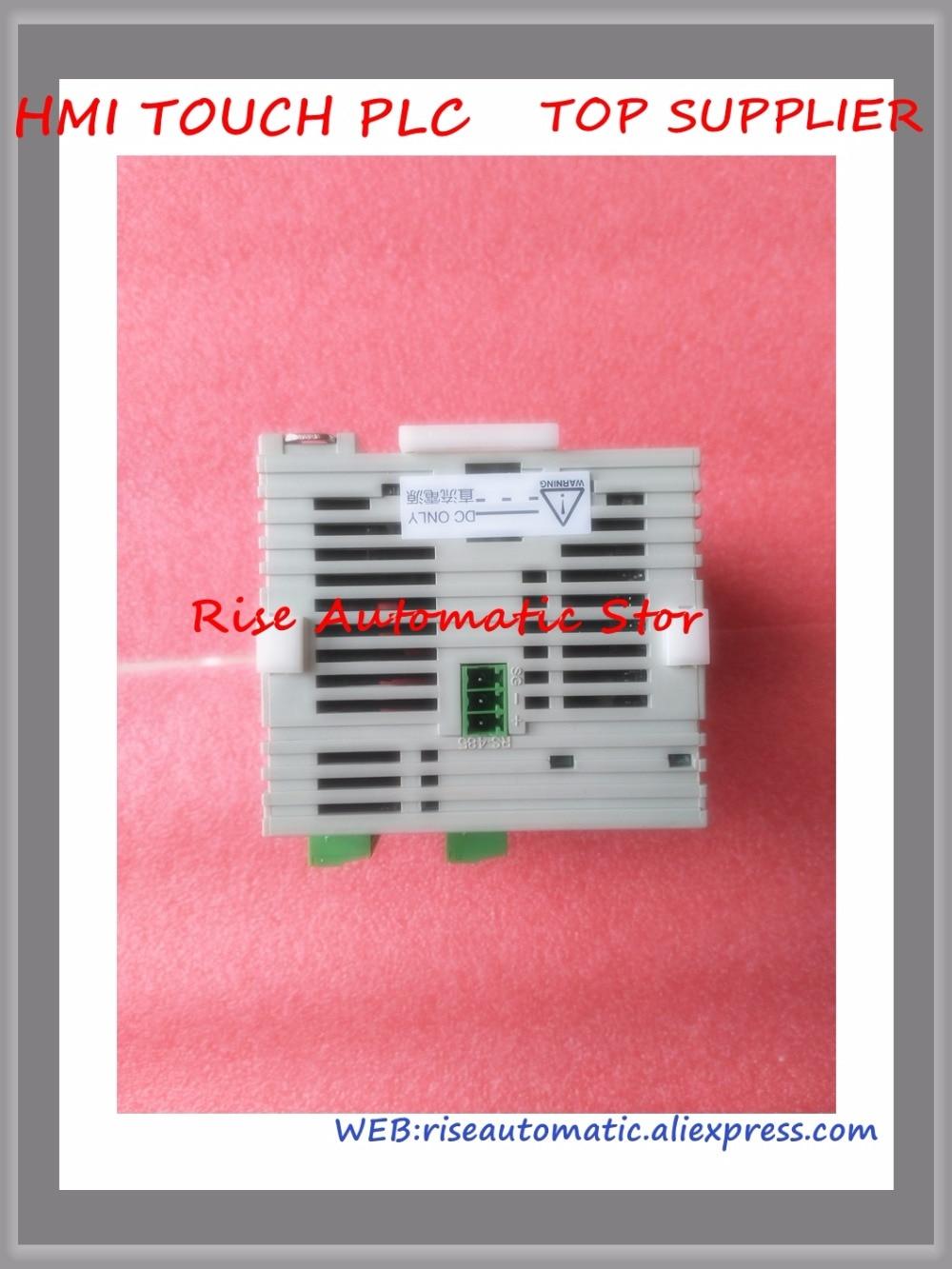 DVP20SX211T New Original PLC SX2 série 24VDC 8DI 6DO (Transistor NPN) 4AI/2AO