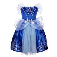 Baby Girls Novelty Princess Party Dress