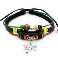 SSHINE Charm Bracelets Fine Jewelry Women And Men Bracelets & Bangles Unisex Best Friend Bracelete Jesus