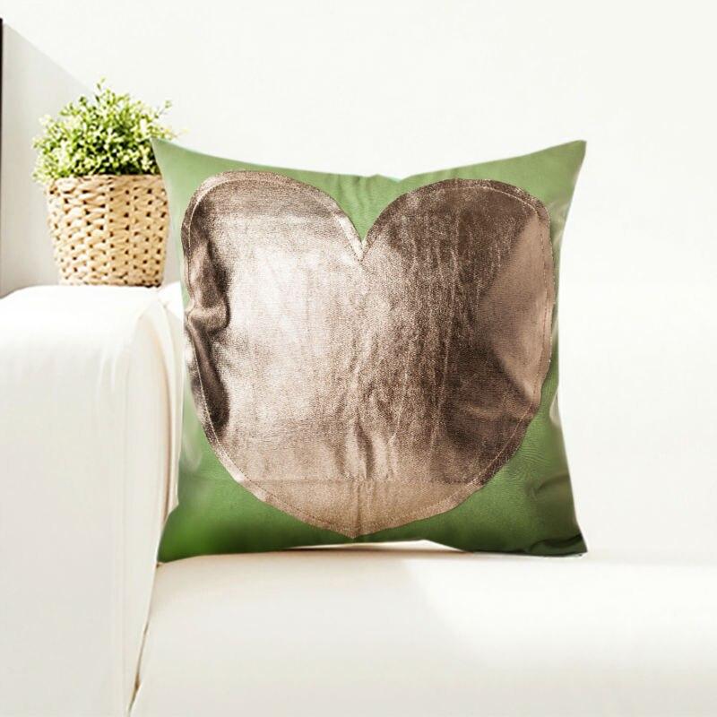 Mealivos 2 copë Shtëpi jastëk të shtypura me jastëk jastëk - Tekstil për shtëpi - Foto 3