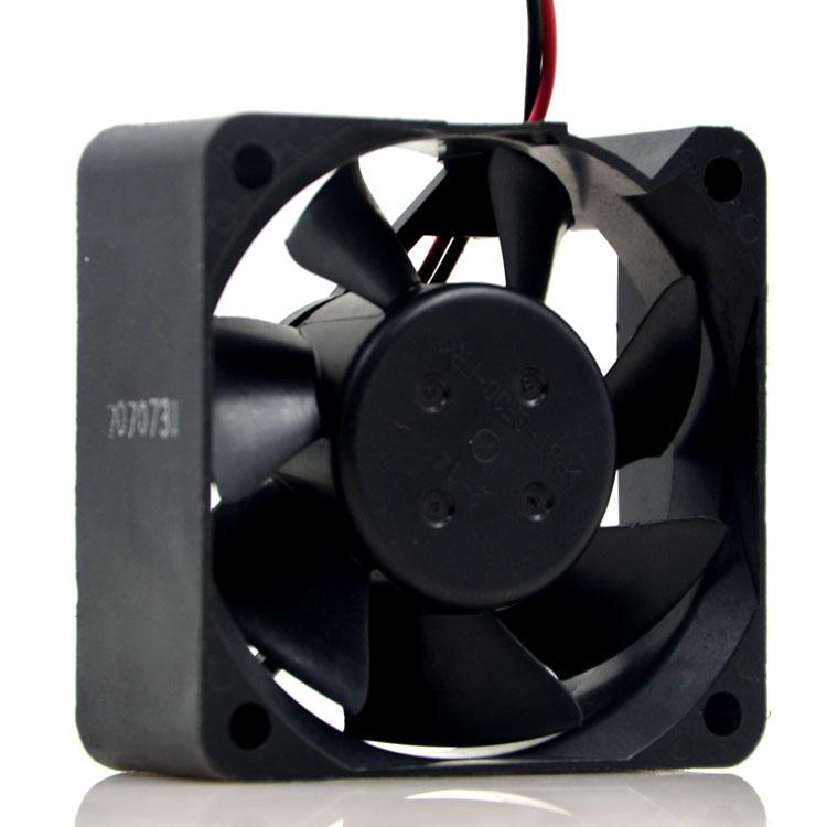 New original 2410RL-05W-B60 6025 24V 0.12A 6cm fan inverter fan