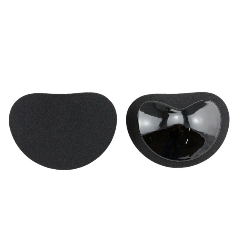 Sexy Nipple Cover Pasties Chest Paste Silicone Inserts Breast Pads Sponge Women Self Adhesive Push Up Bra Accessories 7