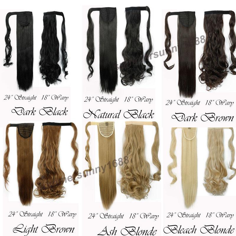 wrap-around-ponytail
