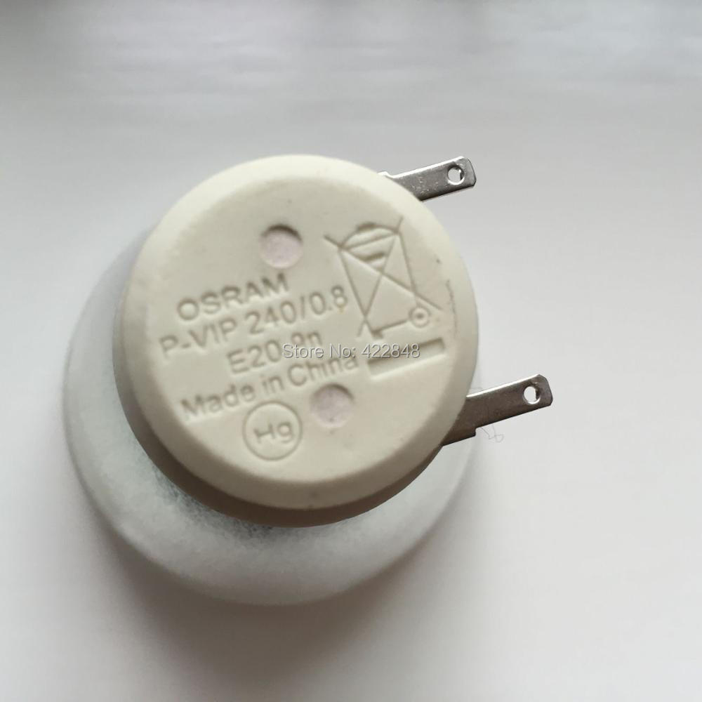 P-VIP 240/0.8 E20.9n 5J.J6E05.001 original projector bare lamp for BenQ MX662 /MX720 original projector lamp cs 5jj1b 1b1 for benq mp610 mp610 b5a