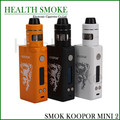 Original 100% Original Smok Knight Kit Koopor Mini 2 Box Mod 80W TC/VW Modes Temperature Control box mod Koopor Mini2