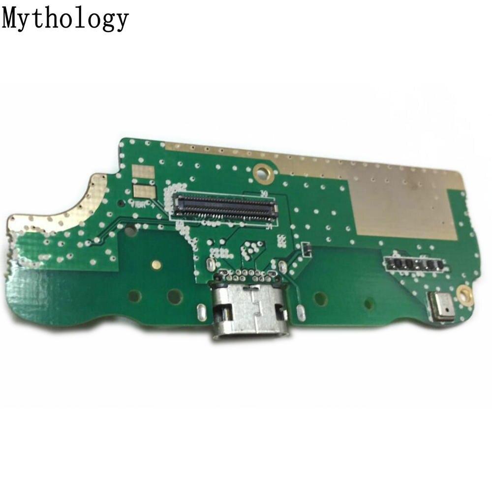 Para Ulefone Armadura 2 USB Placa de Circuitos Carregador Parte Conector À Prova D' Água Telemóvel Em Estoque