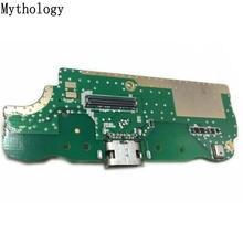 Para Ulefone Armor 2 cargador USB circuitos parte conector teléfono móvil impermeable en Stock