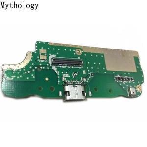 Image 1 - Плата зарядного устройства с разъемом USB для Ulefone Armor 2, водонепроницаемый мобильный телефон в наличии