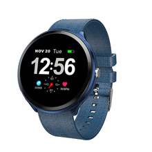 Waterproof Bluetooth Smart Watch Heart Rate Monitor Tracker Smart Bracelet Sport Watch for iPhone Xiaomi Android Phone disc