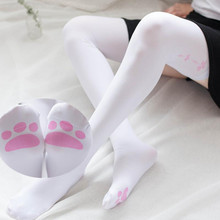 Medias largas hasta el muslo para mujer de verano sobre la rodilla Sexy para Niña estudiante femenino de poliéster estilo japonés medias 5S-SW13