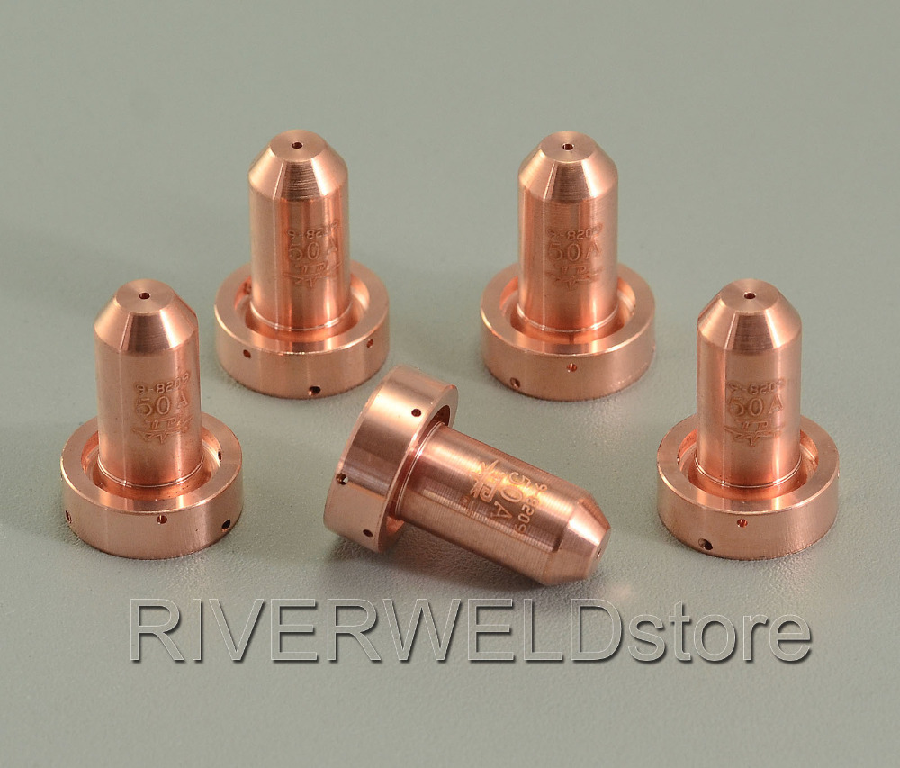 Thermal Dynamics Plasma Cutter Tips