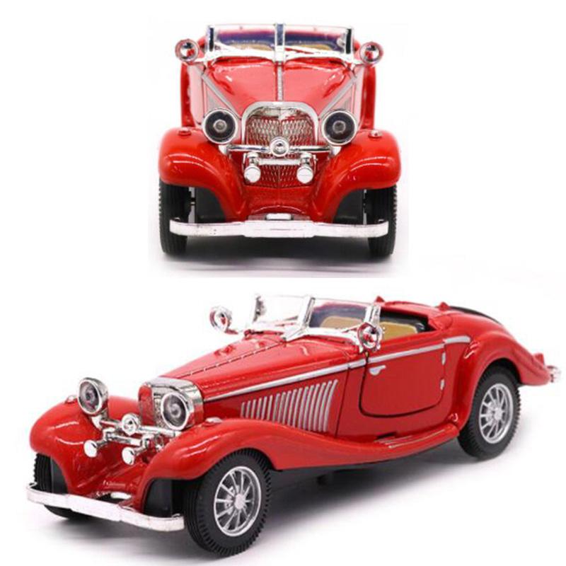 Anak Mobil Dekorasi HOBBIESIR 13