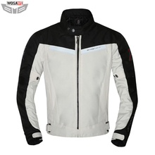 Motorcycles Jacket Waterproof Windproof Thermal Protective OFF ROAD Racing with Armor Motorcycle Protection Gear