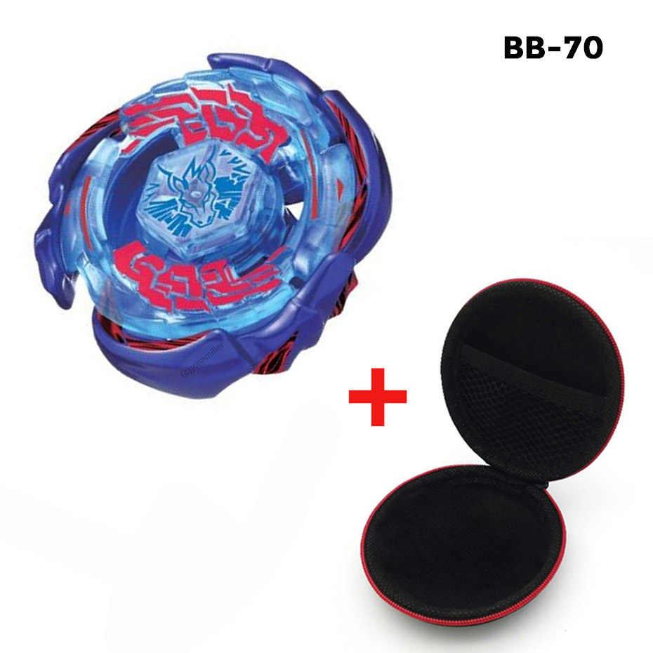 Игрушки Юла Gyros лезвие лопасти Burst Arena мальчик игрушка лезвие Металл Fusion Gyros с чехлом без Устройства Запуска Игрушки для детей # E