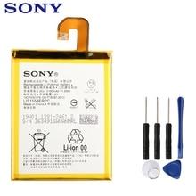 Original Replacement Phone Battery For SONY Xperia Z3 L55T L55U D6653 D6633 LIS1558ERPC Authenic Rechargeable 3100mAh