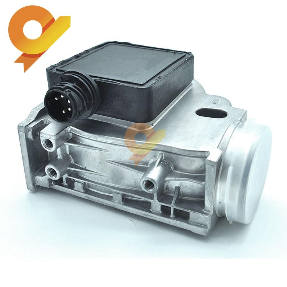 0280200204 1734651.9 0280200201 Mass Air Flow MAF Sensor For BMW 3 E30 E36 316i 316I 316 I G Engine M40/M43 B16 13621734651 цена