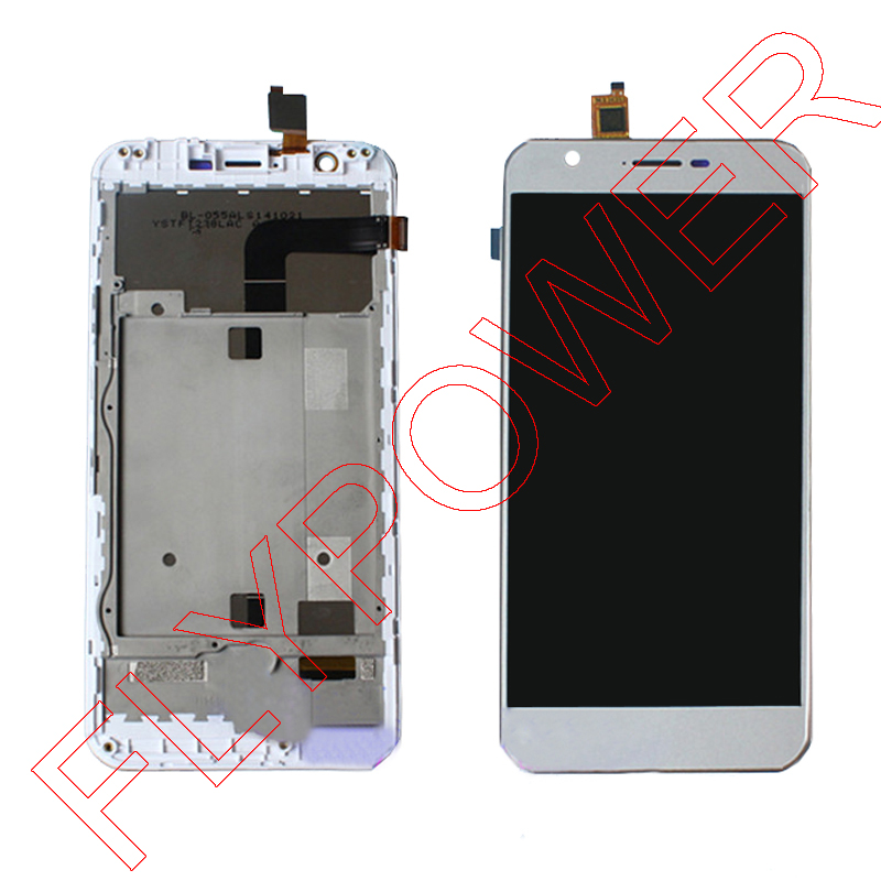 Подробнее о For Iocean M6752 Lcd Sceen Display and Touch Screen Digitizer + White Frame Assembly By Free Shipping; 100% Warranty for huawei honor 3 hn3 u01 hn3 u00 lcd sceen display with white touch screen digitizer assembly by free shipping 100