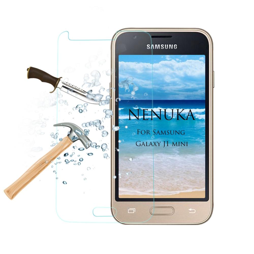 For Samsung J120 J510 J710 Super Clear 2.5D Premium Tempered Glass For Samsung Galaxy J1 Mini J1 J5 J7 2016 Screen Protector