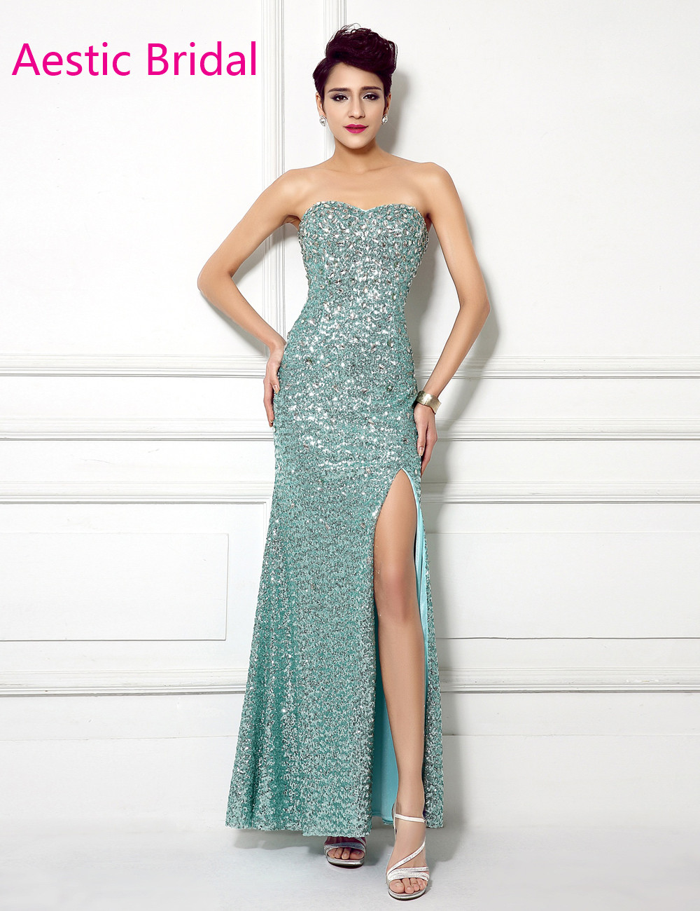 Dorable Vestido Sin Tirantes Del Baile Novia Ideas Ornamento ...