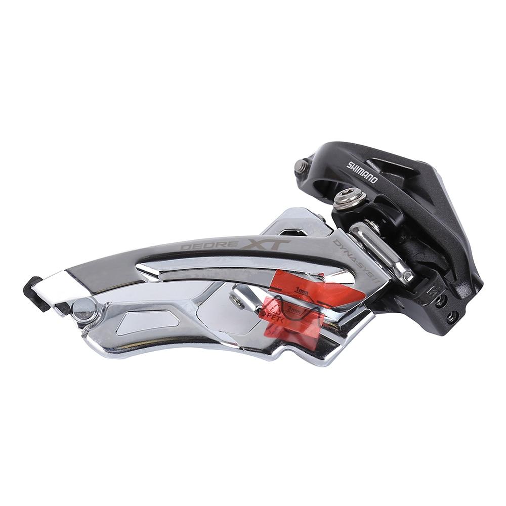 Shimano XT M8000 11 s 22 s 33 s vitesse XT kit vélo groupe pédalier manette de vitesse dérailleur arrière SGS 40 T 42 T 46 T Cassette 701 chaîne - 4
