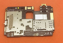 """Used Original mainboard 6G RAM+64G ROM Motherboard for Elephone P8 Helio P25 Octa Core 5.5"""" FHD Free shipping"""