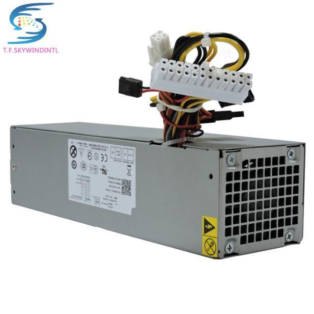 все цены на free ship ,240w power supply For 790 990 3010 7010 SFF 240W H240AS-00 L240AS-00 3WN11 2TXYM CV7D3