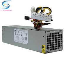 free ship ,240w power supply For 790 990 3010 7010 SFF 240W H240AS-00 L240AS-00 3WN11 2TXYM CV7D3